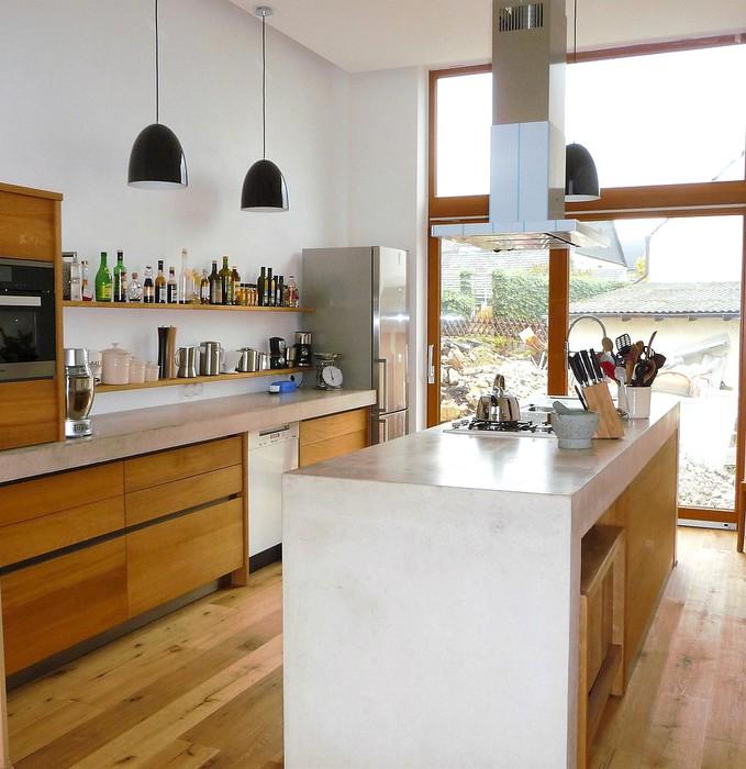Schreinerei Laudert - Küchen