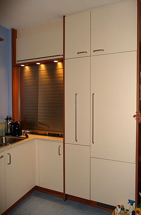 Küche Jalousieschrank ist gut design für ihr haus ideen